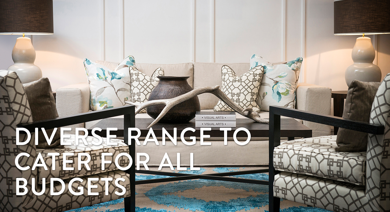Sydney Property Styling and Property Staging Packages for all budgets