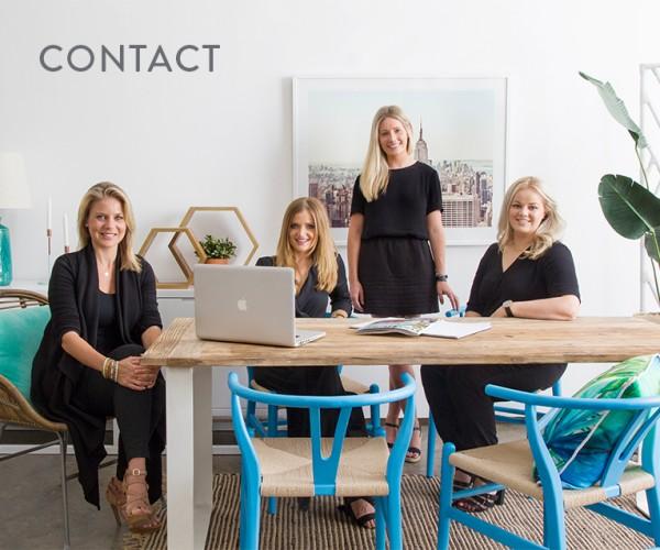 Contact Advantage Property Styling