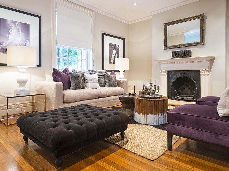 The leading experts in full property styling Sydney homes