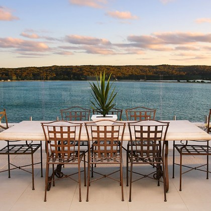 Outdoor Furniture Advantage Property Styling