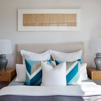 As one of the most scrutinised rooms in any home layout and spacing is all  important. Bedroom Styling Ideas