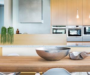 Modern Kitchen Styled