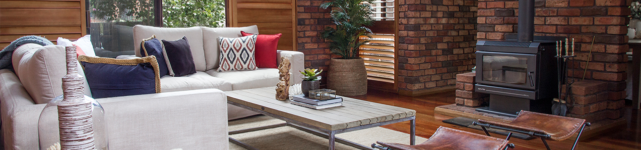 The leading experts in partial property styling Sydney homes