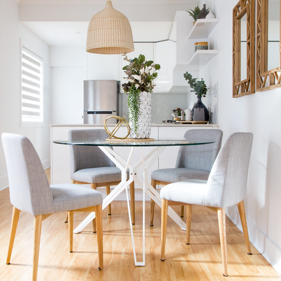 When It Comes To Interior Styling In Dining Areas, There Are Several  Elements Advantage Property Stylingu0027s Expert Interior Stylists Take Into  Consideration.
