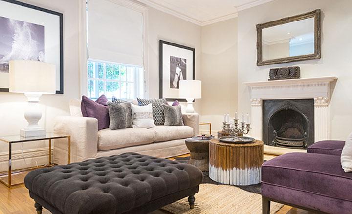Interior Design Decoration Services In Sydney