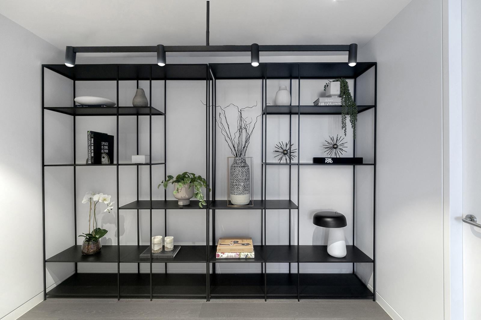 Sydney CBD Apartment - Advantage Property Styling Sydney