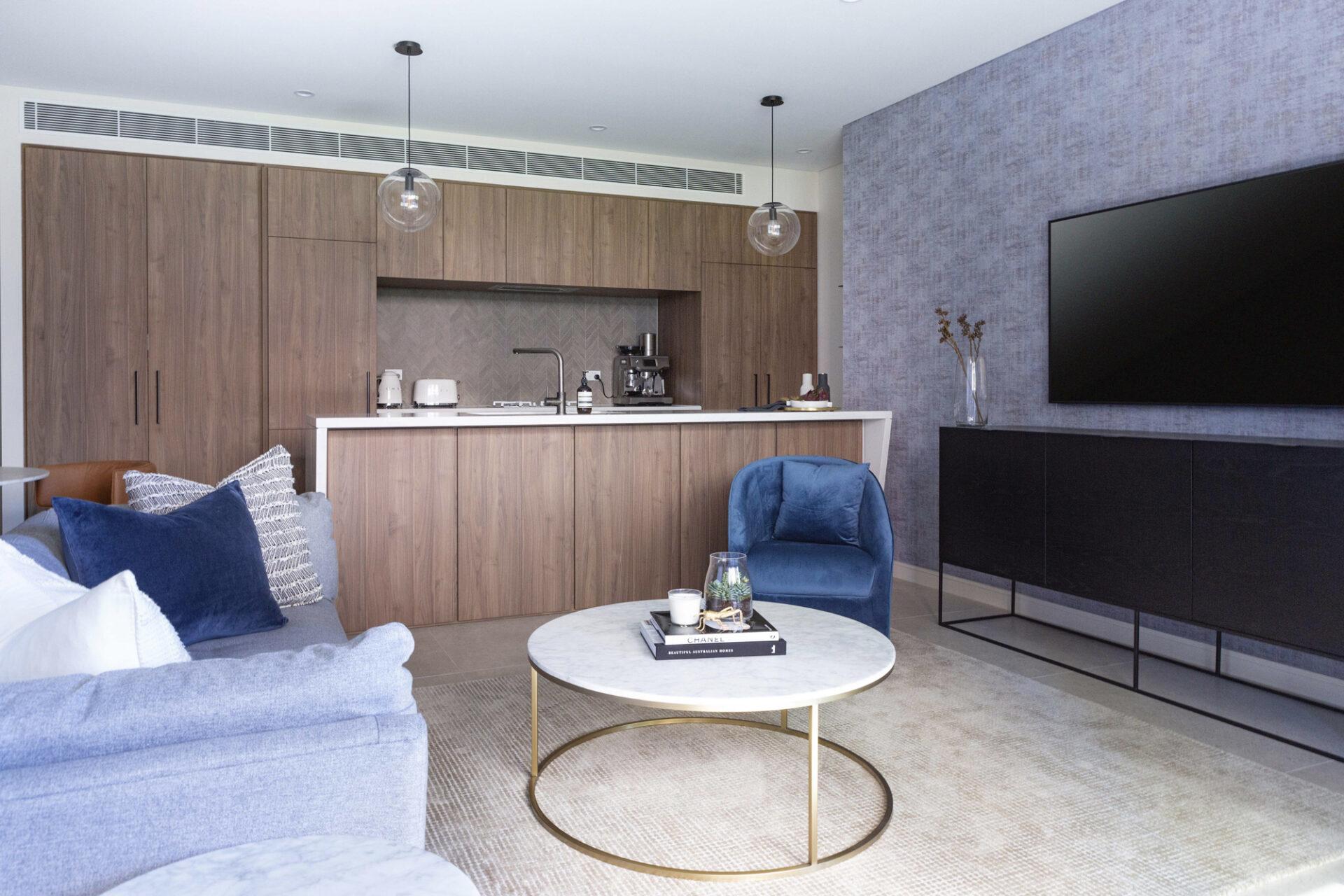 Leichhardt Apartment