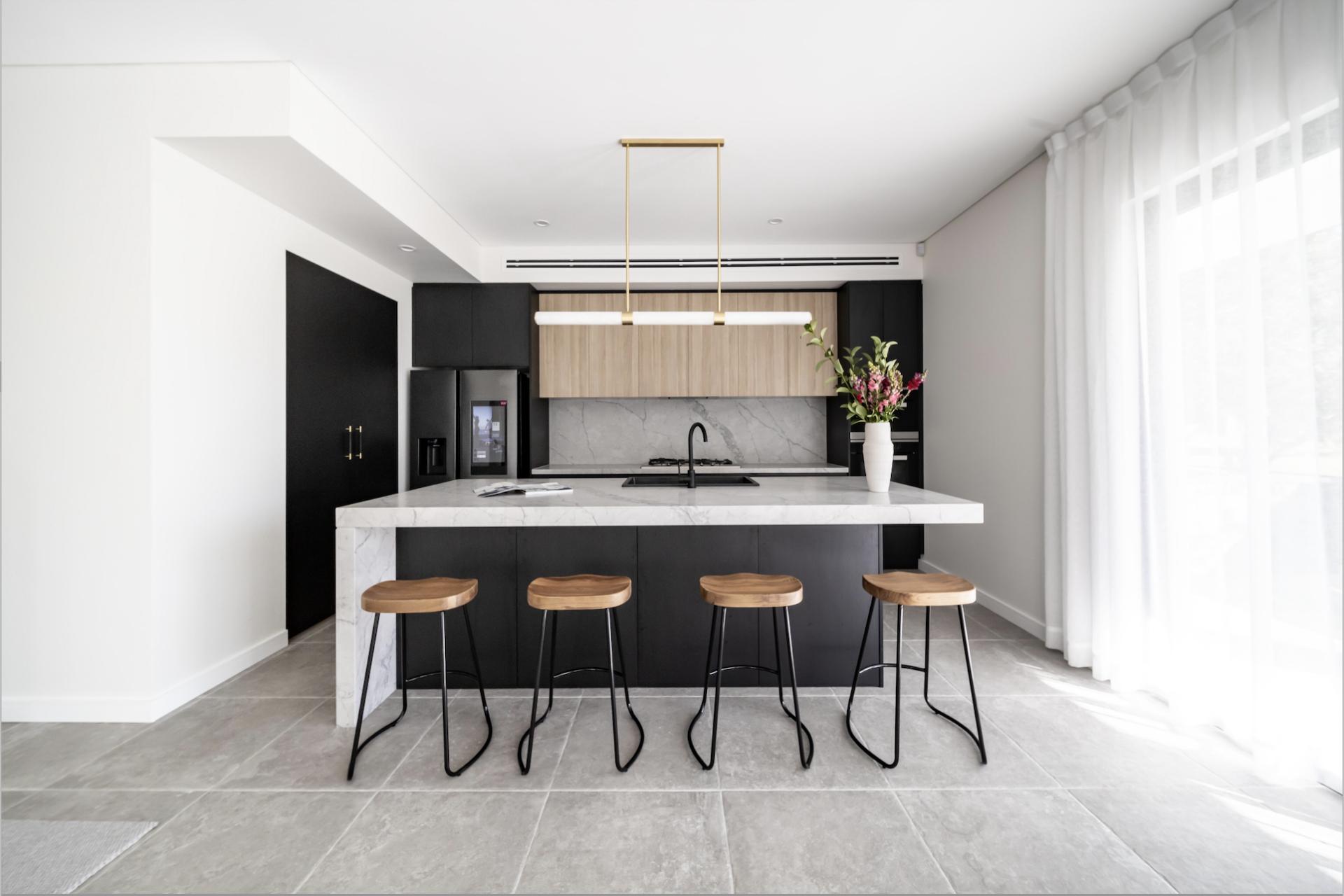 Full Kitchen Design